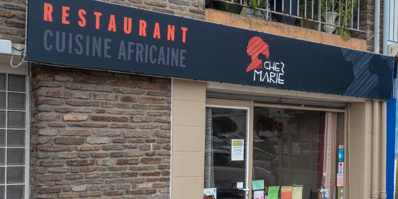 La Gargotte Chez Marie
